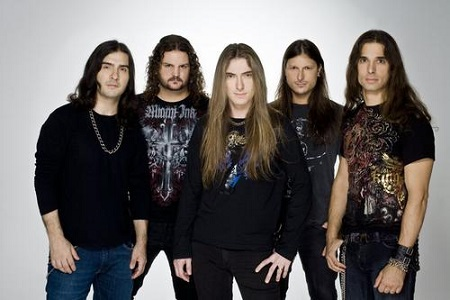 Angra – Changing the Course of...