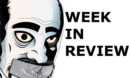 Week inrevew