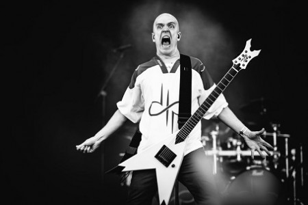 """DEVIN TOWNSEND PROJECT Launches """"Rejoice"""" Lyric Video"""