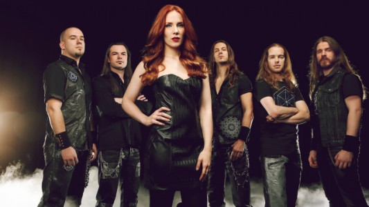 "EPICA: ""Victims Of Contingency"" Video Available"
