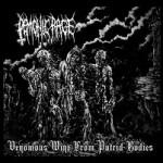 Demonic Rage – Venomous Wine From Putrid Bodies