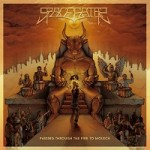 Space Eater – Passing Through the Fire to Molech