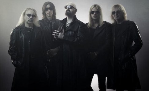 Judas Priest – October 18, 2014 – Peterson Events Center, Pittsburgh, PA