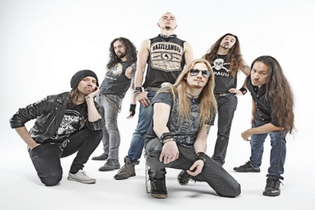 DragonForce – Breaking Their Own Rules