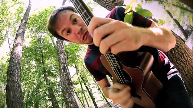 "Check Out A Ukulele Version of CANNIBAL CORPSE's ""Frantic Disembowelment"""