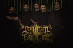 Inanimate-Exixtence-band-pic