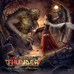 a sound of thunder lesser key