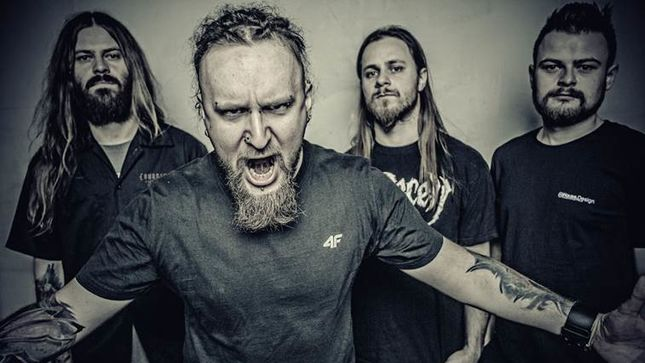 """DECAPITATED: First Video Trailer For """"Blood Mantra"""" Now Available"""