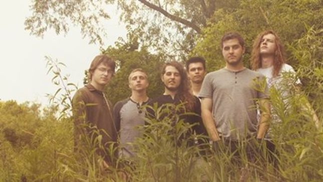 """THE CONTORTIONIST Stream New Song """"Primordial Sound"""""""
