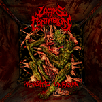 Parasitic Unborn Cover Art