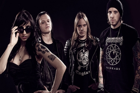 Sister Sin – Rise of the Lotus