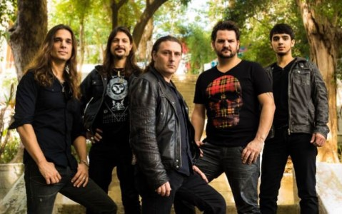 "ANGRA Releases Trailer For ""Final Light"" Video"