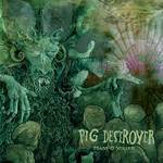 pig destroyer mass and volume
