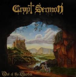 cryptsermon-outofthegarden