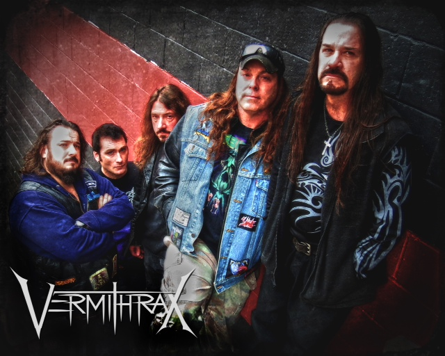 Vermithrax Band photo