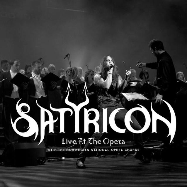 satyricon-liveatheopera