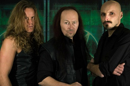 Venom – From the Depths of Hell