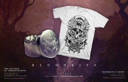 mouth of the serpent grinder_tshirt