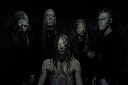 Alkaloid – Pushing the Boundaries of Extreme