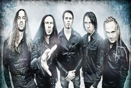 Kamelot – At the Center of the Universe