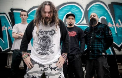 """SOULFLY Issues """"Sodomites"""" Lyric Video"""
