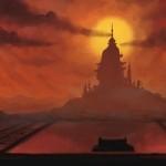 far east myth horizons