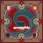 Amorphis - Under The Red Cloud - Artwork