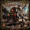 Pyogenesis A Century In The Curse Of Time