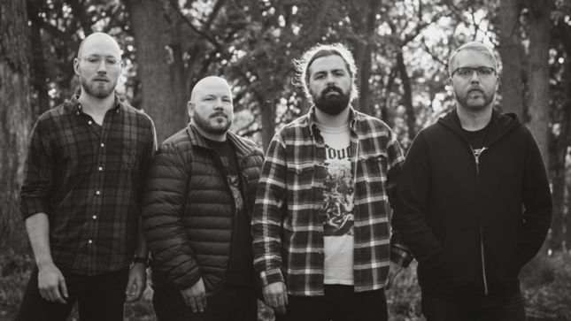 BEREFT Inks Deal With Prosthetic Records