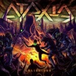 ataxia-calignious