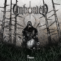 Unbowed Dogma - Final Cover Art