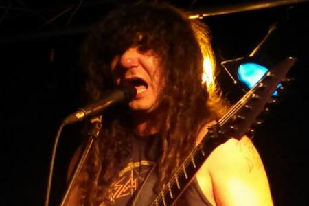 Vektor, Eight Bells – February 5, 2016 – The Outer Space