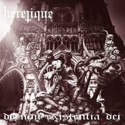 Heretique album cover
