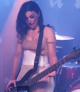 Cristina Bass
