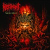Abominant-Napalm Reign cover