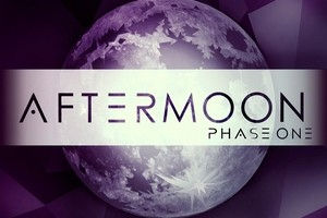 Aftermoon phase one