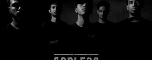 Godless band