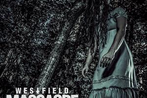 Westfield Massacre - Westfield Massacre - cover