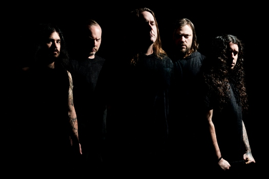 Cattle Decapitation – End of the Anthropocene