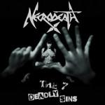Necrodeath – The 7 Deadly Sins