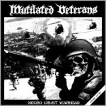 mutilated veterans