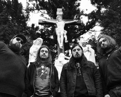 outer heaven band