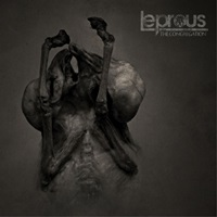leprous_thecongregationcover