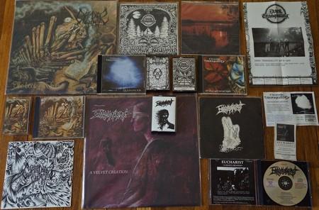 obsequiae cds