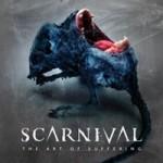 scarnival_theartofsufferingcover