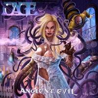 Cage Ancient Evil