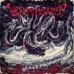 Whispered - Metsutan Cover Art