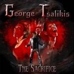 georgetsalikis_thesacrificecover